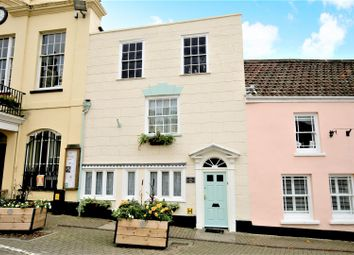 Thumbnail 4 bed property for sale in The Square, Axbridge
