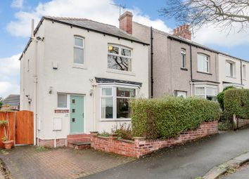 Thumbnail 3 bed detached house for sale in Havercroft Road, Sheffield