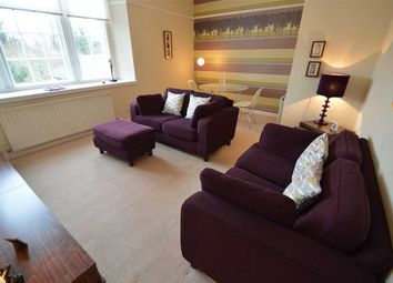Thumbnail 1 bed flat for sale in Park Road, Hamilton