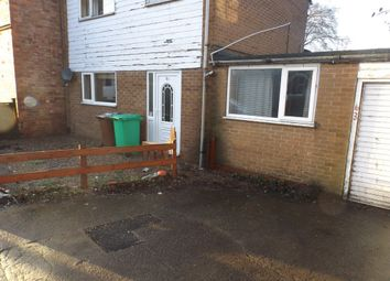 Thumbnail 1 bedroom maisonette to rent in Springfield Street, Nottingham