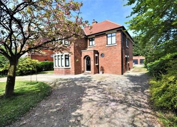 Thumbnail 4 bed detached house for sale in Lytham Road, Freckleton, Preston, Lancashire