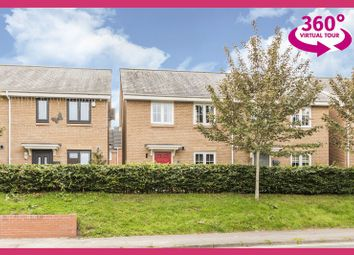 3 bed semi-detached house for sale in Bettws Lane, Bettws, Newport NP20