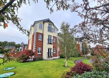 Thumbnail 2 bed flat for sale in Limetree Manor, Lisburn