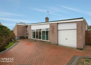 Thumbnail 3 bed detached bungalow for sale in Bridge Park, Templepatrick, Ballyclare, County Antrim