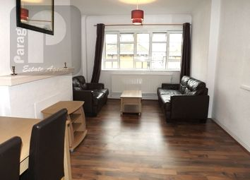 Thumbnail 3 bedroom flat to rent in Church Street Estate, St Johns Wood