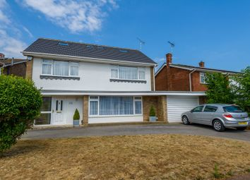 Thumbnail 5 bedroom detached house for sale in Burges Road, Burges Estate, Thorpe Bay