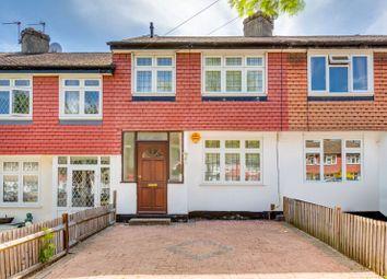 3 bed terraced house for sale in Elmdene, Surbiton KT5