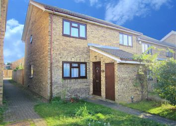 Thumbnail 2 bed property to rent in Lent Rise Road, Burnham, Slough