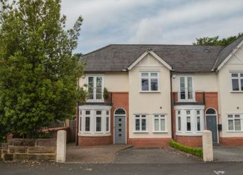 Thumbnail 4 bed semi-detached house for sale in Cecil Road, Hale, Altrincham