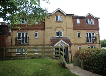 Thumbnail 2 bedroom flat for sale in Helmsman Rise, St Leonards-On-Sea, East Sussex