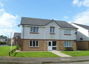 Thumbnail 1 bed semi-detached house to rent in Meadowfoot Road, Ecclefechan, Lockerbie