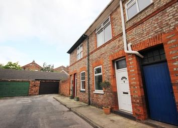 Thumbnail 2 bed terraced house to rent in Levisham Street, York