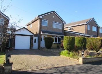 Thumbnail 3 bed detached house to rent in Elgin Avenue, Garswood, Wigan