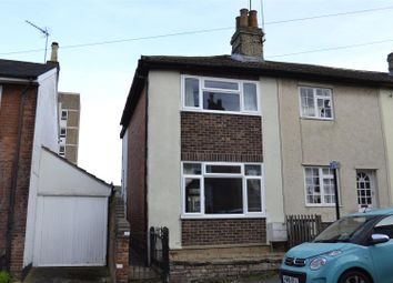 2 bed end terrace house for sale in West Street, Colchester CO2