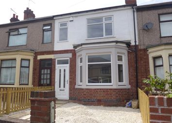 Thumbnail 3 bedroom terraced house for sale in Pearson Avenue, Courthouse Green, Coventry
