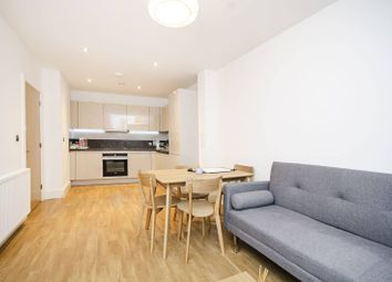Thumbnail 1 bedroom flat to rent in Dalston Curve, Dalston
