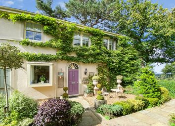 Thumbnail 2 bed mews house for sale in Woodbrook Road, Alderley Edge