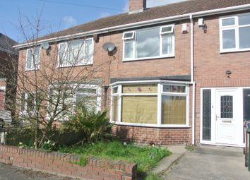 Thumbnail 3 bed property for sale in Marlborough Avenue, Gosforth, Newcastle Upon Tyne