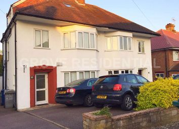 Thumbnail 4 bed semi-detached house for sale in Ranelagh Drive, Edgware, Middlesex.