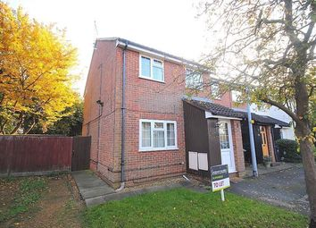 Thumbnail 3 bed property to rent in The Meadows, Sawbridgeworth