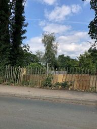 Thumbnail Land for sale in Chassen Road, Manchester