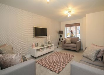 Thumbnail 3 bedroom property for sale in Greenwood Mews, 555 Chorley New Road, Horwich, Bolton