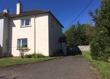Thumbnail 2 bed end terrace house for sale in Ideford, Chudleigh, Newton Abbot