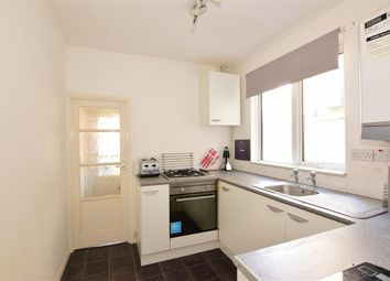 Thumbnail 2 bed terraced house for sale in Beresford Road, Gillingham, Kent