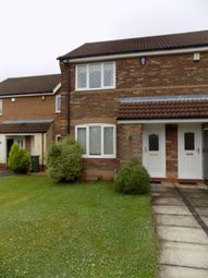 Thumbnail 2 bed terraced house to rent in Beck Walk, Cleethorpes
