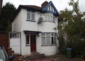 Thumbnail 3 bed end terrace house for sale in Donaldson Road, Shooters Hill