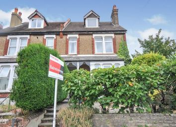 Thumbnail 2 bed flat for sale in Selsdon Road, South Croydon, Surrey, England