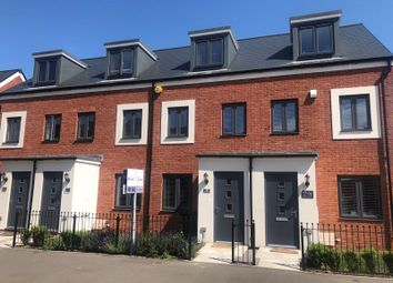 Thumbnail 3 bed terraced house to rent in Willowherb Road, Emersons Green, Bristol