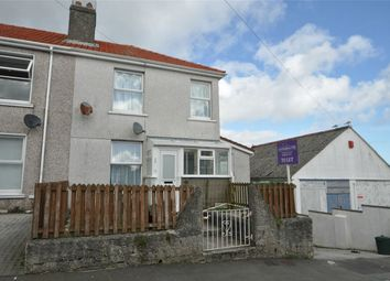 Thumbnail 5 bedroom end terrace house to rent in Beacon Road, Falmouth