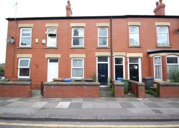 Thumbnail 3 bedroom terraced house for sale in Mottram Road, Hyde