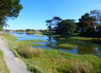 Thumbnail 2 bed mobile/park home for sale in Hayling Island, Hampshire, .