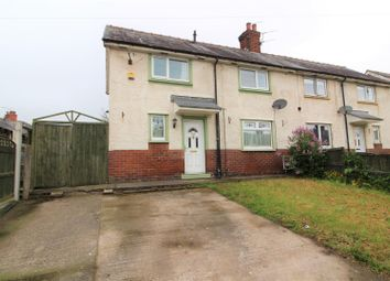 Thumbnail 3 bed semi-detached house for sale in Wern Las, Rhosllanerchrugog, Wrexham