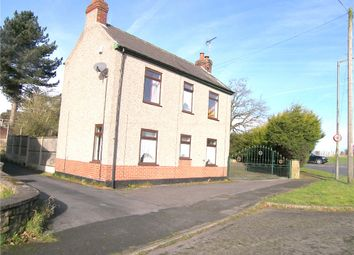 Thumbnail 3 bed detached house to rent in Oakerthorpe, Alfreton