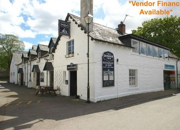 Thumbnail Commercial property for sale in Dornoch Inn, Castle Street, Dornoch, Highland