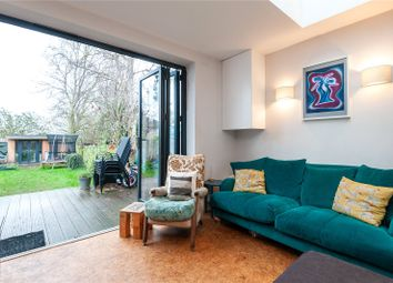 Thumbnail 2 bed flat for sale in Oakfield Road, Walthamstow, London