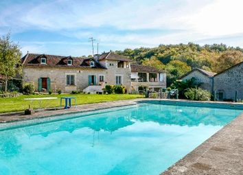Thumbnail 5 bed equestrian property for sale in Brantome, Dordogne, France
