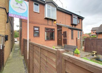 Thumbnail 1 bed flat to rent in Bransby Court, Farsley, Pudsey