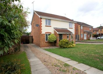 Thumbnail 2 bed semi-detached house to rent in Warwick Drive, Ilkeston