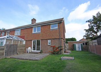 Thumbnail 3 bed semi-detached house to rent in Northiam, Rye