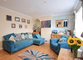 Thumbnail 3 bed semi-detached house for sale in St. Andrews Road, Burgess Hill, West Sussex