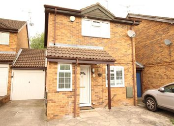 Thumbnail 3 bed detached house for sale in Hugh Fraser Drive, Tilehurst, Reading