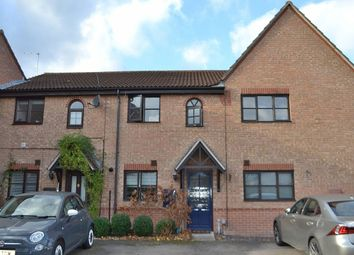 Thumbnail 2 bed terraced house for sale in Thresher Close, Bishop's Stortford