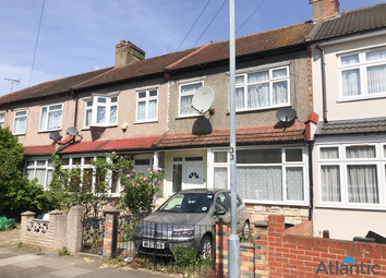 Thumbnail 4 bed terraced house to rent in Hampton Road, Ilford