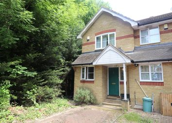 Thumbnail 2 bed end terrace house for sale in Barts Close, Beckenham