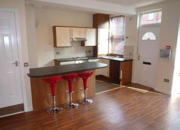 Thumbnail 5 bedroom terraced house to rent in 37 Royal Park Terrace, Hyde Park