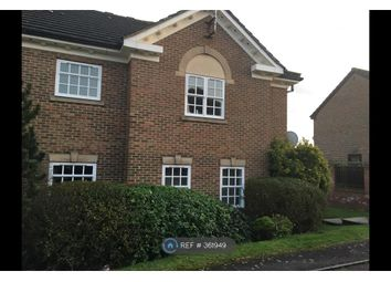 Thumbnail 1 bed flat to rent in Skelton Close, Luton